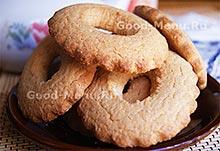 Рецепт печенья на Масленицу
